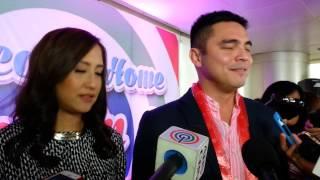 Throwback: Jolina tells Marvin: Nag-a-I love you ako di ka sumasagot