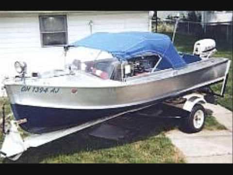 My Favorite Boat Crestliner Voyager Youtube