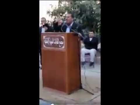 خطبة النائب غازي الهواملة في الطفيلىة  - نشر قبل 4 ساعة
