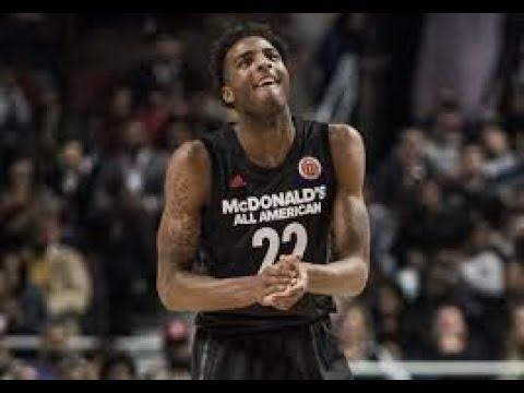 The Truth About Mitchell Robinson
