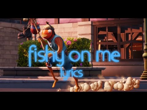 Fishy On Me Tiko Lyrics Youtube