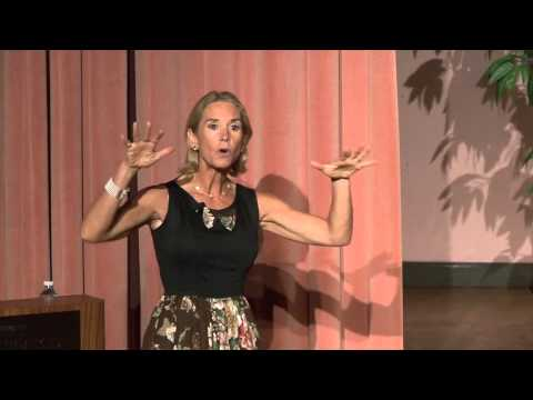Ann Kulze, M.D., on Breast Cancer Prevention [FULL LECTURE ...