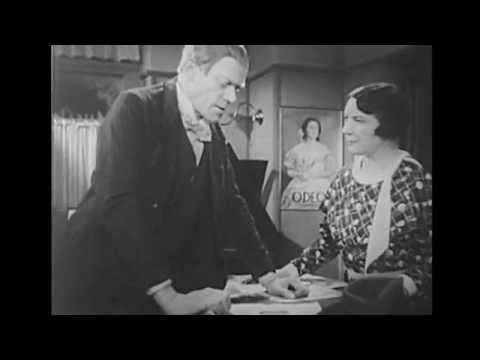 The Gramophone Shop  Early German Soundie 16mm film  1934
