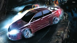 Need for Speed Carbon! #1