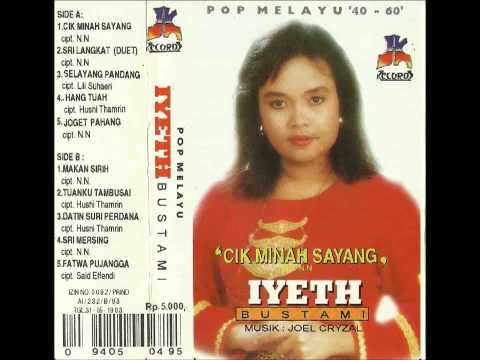 Datin Suri Perdana - Iyeth Bustami