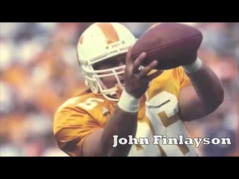 Vols Jersey Countdown No. 96