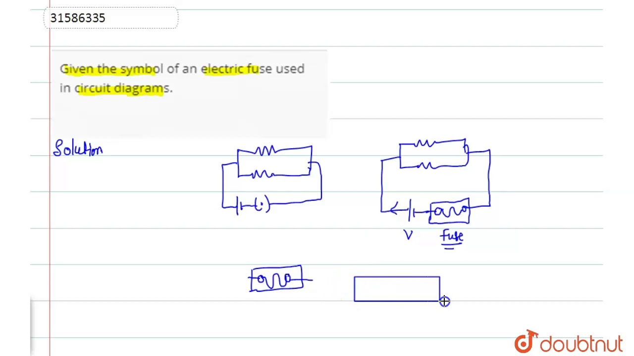 images?q=tbn:ANd9GcQh_l3eQ5xwiPy07kGEXjmjgmBKBRB7H2mRxCGhv1tFWg5c_mWT Electric Fuse Circuit Diagram