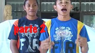 Download lagu Tiu Pesso Eas timor Legend Comedy (Tim Fera Rai 2 ai han)