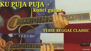 Melody dan chord kunci lagu ipank ku puja puja cover verse by mas cutisna