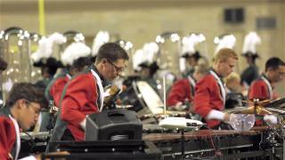 "SCV:Backstage Summer 2015 Ep. 8 - ""Percussion Spotlight"""