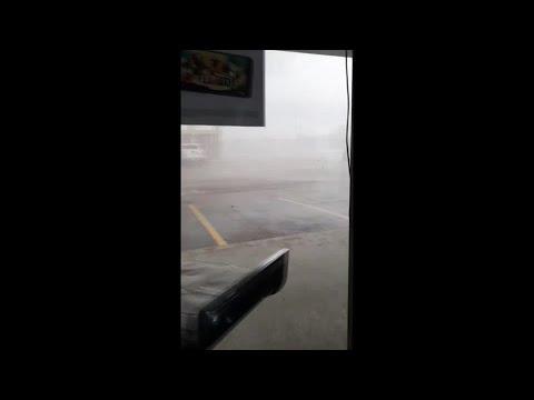 Video of tornado