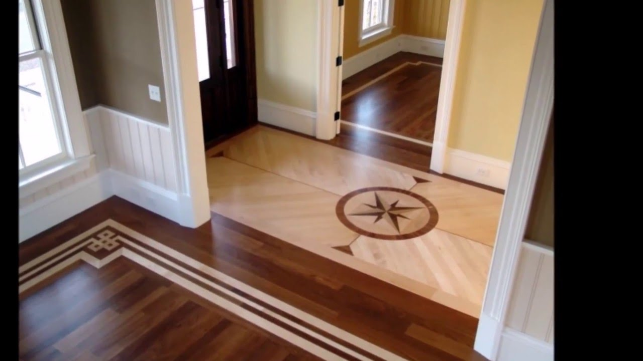 Costo Posa Parquet - Edilnet.it - PREZZO POSA PARQUET - YouTube