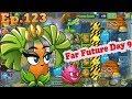 Plants vs. Zombies 2 (China) - Got Plantain (Banana Dancer) - Far Future Day 9 (Ep.123)