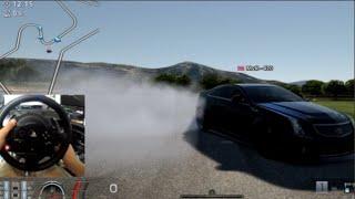 Granturismo6 Gopro Online Drift Build - Mazda Rx7 Fd W/wheelcam
