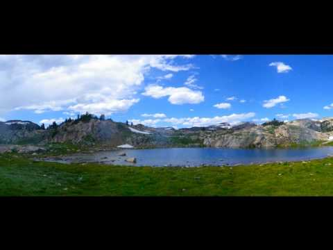 Montana Beartooth Mountains Part 1 by Brad Campbell