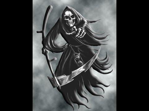 La Verdad sobre la Santa Muerte