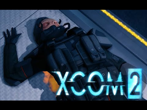 xcom 2 advent unmasked youtube. Black Bedroom Furniture Sets. Home Design Ideas
