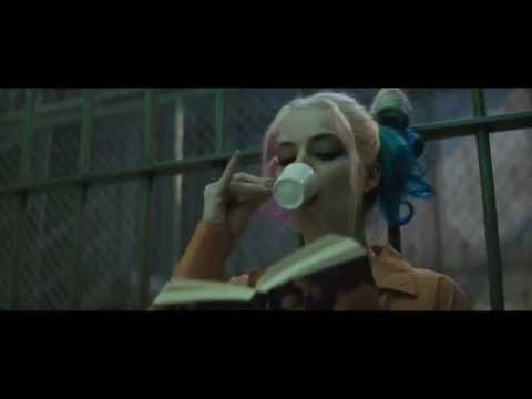Harley Quinn, You don't own me (Suicide Squad)
