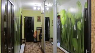 2-х комнатная квартира в элитном доме г.Ессентуки проект