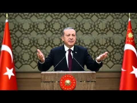 Cumhurbaşkanı Erdoğan'dan Külliye Eleştirilerine Esprili Yanıt