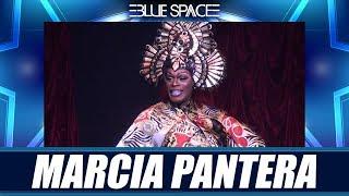 Blue Space Oficial - Marcia Pantera - 26.05.19