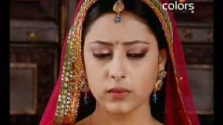 Balika Vadhu - Kacchi Umar Ke Pakke Rishte - March 09 2011 - Part 2/3