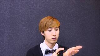 how to style men's hair 남자…