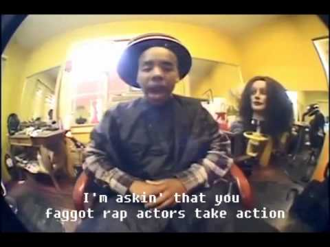 Earl Sweatshirt - Earl (Lyrics)  †