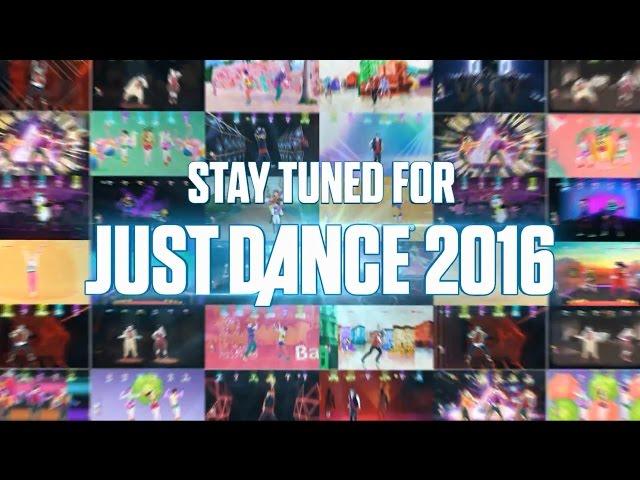 Just Dance 2016 (видео)