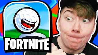 FORTNITE GOLF. FORTNITE GOLF. (Golf Blitz)