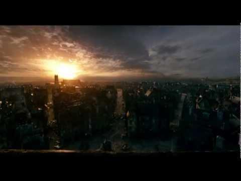 Les Misérables Sensation ODEON Clip