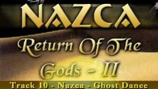 10 - Nazca - Ghost Dance THE BEST OF PAN FLUTE MUSIC