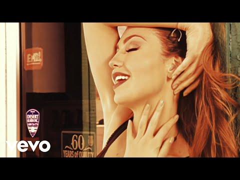 Thalia - Amor A La Mexicana (European Remix)