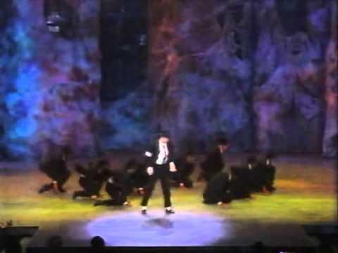 Michael Jackson - Soul Train Awards 1995 Special -