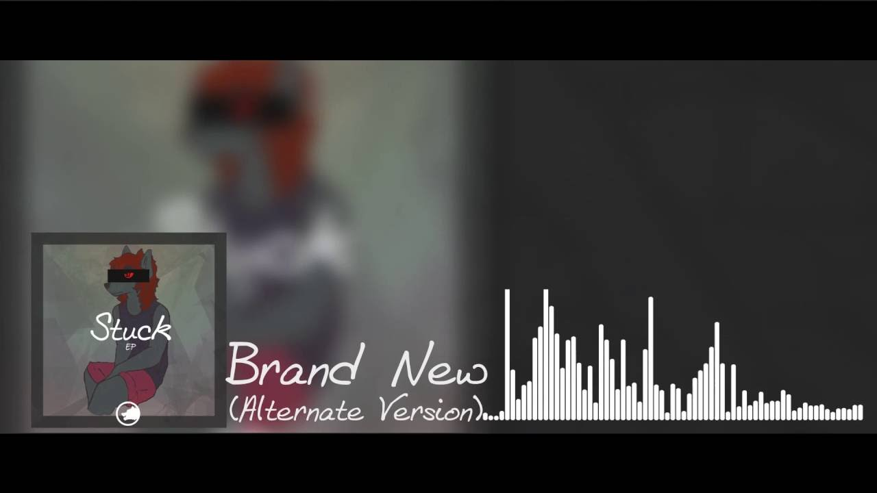 03 - Brand New (Alternate Version)