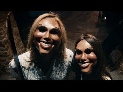 The Purge Official Trailer #1 (2013) - Ethan Hawke, Lena Headey Thriller HD RV