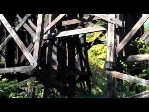 Jenkinjones West Virginia RARE PLACES Part 3