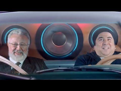 Opet Metin Akpınar & Ata Demirer Reklamı (YENİ) Opet Ultra Force | Gitti Mi Gidiyo