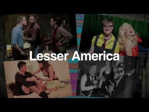 Meet the Theatre: Lesser America