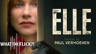 Elle - Official Movie Review
