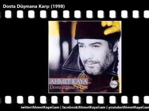 Ahmet Kaya Diskografisi