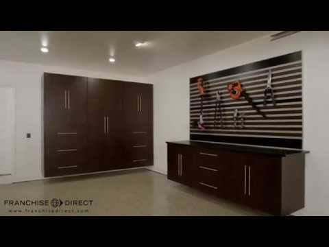 Garage Experts® Franchise Opportunity  Youtube. Door Knob Covers To Prevent Wall Damage. Metal Door Trim. Bi-fold Door Knobs. Cabinet Door Depot