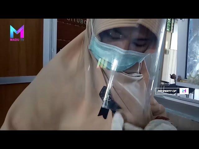 Solidaritas penolakan pemakaman jasad perawat Covid-19
