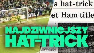 Najdziwniejszy Hat-Trick w Historii Piłki Nożnej