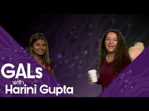 Interview with Harini Gupta, Senior Program Manager at Microsoft