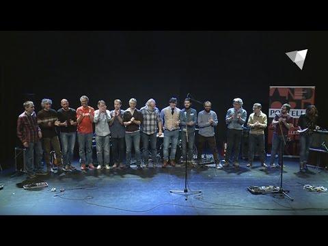 Presentació de l'onzena revista Portella amb actuacions de músics d'Andorra