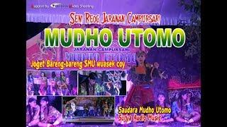 Gambar cover MUDHO UTOMO #SMU Tambakrejo Bojonegoro