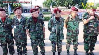 """[TQH 23] Cô Châu, Việt kiều Mỹ: """"Mấy ông chống gậy còn không xong mà đòi chống Cộng"""""""