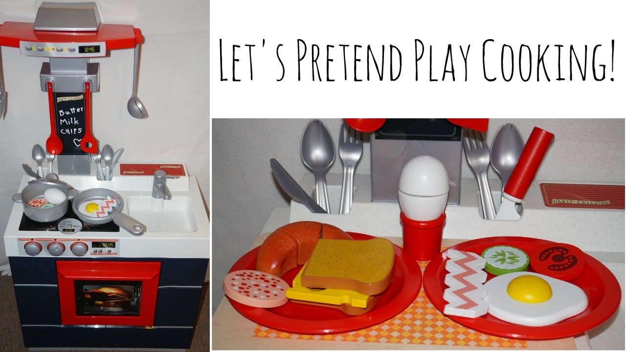 Image Result For Kitchen Set Pretend Food