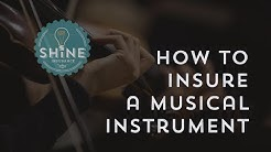 Musical Instrument Insurance: How to Get Started